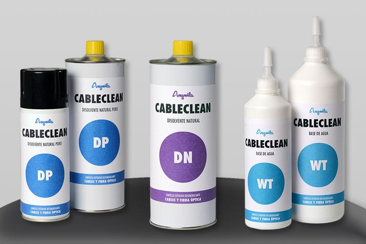 CableClean Limpiador