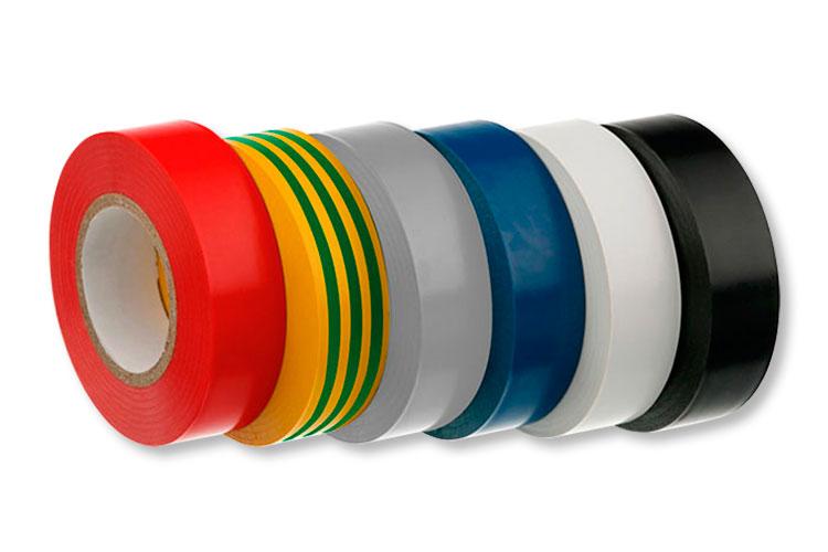 Estiare cintas aislantes pvc estiare - El material aislante ...