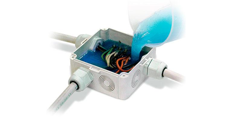 Estiare Cajas Aislantes Power Kit Estiare