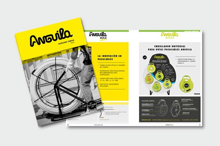 Catalogo Anguila 2021